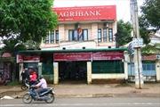 Đắk Lắk: Dùng súng tự chế bắn bảo vệ Ngân hàng Agribank Hòa Thắng
