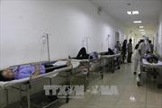 92 công nhân Bến Tre nhập viện nghi do ngộ độc thực phẩm