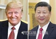 Tổng thống Trump kêu gọi Trung Quốc thuyết phục Triều Tiên chấm dứt khiêu khích