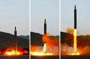 Mỹ tự tin có thể phòng thủ trước tên lửa Triều Tiên