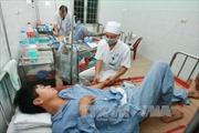 Bộ Y tế khuyến cáo người dân không chủ quan với dịch sốt xuất huyết