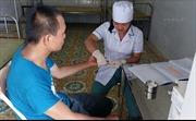 Xét nghiệm sàng lọc sớm, hướng đến kiểm soát dịch HIV/AIDS