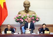 Thủ tướng: Tận dụng tốt cơ hội sức mua hàng hóa, dịch vụ tăng cao cuối năm để tăng trưởng