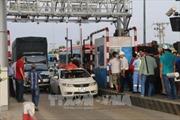 Bộ GTVT lên tiếng việc thu giá dịch vụ sử dụng đường bộ tại trạm Cai Lậy