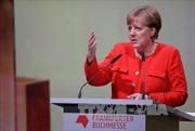 Đức: Đảng CDU mong muốn liên minh với SPD