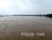 Mưa lớn diện rộng ở Trung Bộ đến hết 5/12, cảnh báo lũ trên các sông