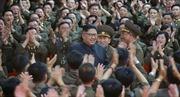 Đặt lên bàn cân năng lực chiến tranh hiện tại của Triều Tiên