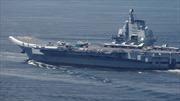Trung Quốc trang bị 'máy chém' bảo vệ tàu sân bay