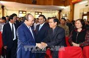 Thủ tướng Nguyễn Xuân Phúc: Một đất nước tự cường thì từng gia đình phải tự cường