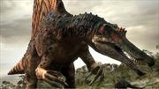 Phát hiện mảnh da khủng long hóa thạch lớn nhất từ trước tới nay