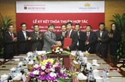 Agribank và Vietnam Airlines ký kết thỏa thuận hợp tác