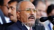 Phiến quân Houthi ám sát cựu Tổng thống Yemen
