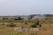 Chỉ thị về tổng kết Pháp lệnh Bảo vệ công trình quốc phòng và khu quân sự