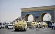 Các chiến binh IS tại Sinai đang bỏ chạy sang Libya