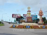 Khẩn trương xây dựng, tu bổ các Đài Hữu nghị Việt Nam – Campuchia tại Campuchia