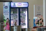 Gia đình sữa chua Vinamilk đồng hành cùng hàng triệu người tiêu dùng Việt Nam