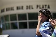 Tiết lộ hình ảnh cuối cùng của tàu ngầm Argentina trước khi mất tích