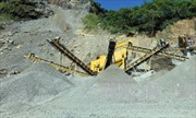 Phú Thọ: Tái diễn nạn khai thác đá trái phép tại Mỏ đá Gò Thanh
