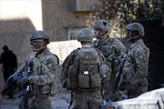 Mỹ sẽ tiếp tục duy trì lực lượng tại Syria