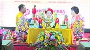 Giới thiệu tín ngưỡng thờ Mẫu Tam phủ của người Việt tại Nga