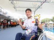 Asian Para Games 2018: Đoàn Thể thao Việt Nam đã sớm hoàn thành chỉ tiêu HCV