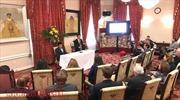 Tọa đàm về nâng cao hiệu quả hoạt động của các tổ chức phi chính phủ tại Việt Nam