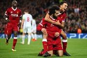 Vòng 1/8 Champions League sẽ xuất hiện 'đại chiến'