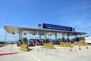 Vì sao cao tốc Đà Nẵng - Quảng Ngãi tạm dừng phục vụ 2 loại xe?