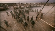 Lính Mỹ dễ 'dính' đạn sau quyết định công nhận Jerusalem