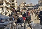 Quân đội Nga tuyên bố hoàn thành nhiệm vụ đánh bại IS ở Syria