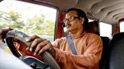 Thành tích đáng nể: Tài xế chạy xe 18 năm mà không một lần bấm còi