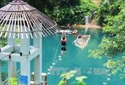 Hợp tác phát triển du lịch 3 tỉnh Quảng Bình - Quảng Trị - Thừa Thiên Huế