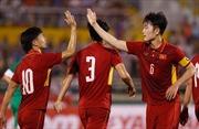 U23 Việt Nam đè bẹp U23 Myanmar 4-0 mở màn giải M-150 Cup
