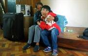 Ngược đãi con - hành vi bạo lực gia đình đáng lên án