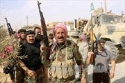 Anh, Mỹ hoan nghênh chiến thắng của Iraq trước IS