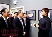 Kết nối các doanh nghiệp khởi nghiệp sáng tạo của người Việt tại Hoa Kỳ và Việt Nam