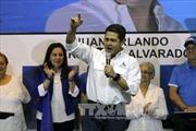 Công bố kết quả kiểm lại phiếu bầu cử Tổng thống Honduras