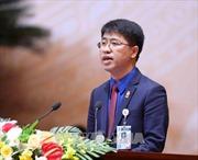 Tuổi trẻ Thủ đô và Thành phố mang tên Bác góp ý kiến xây dựng tổ chức Đoàn