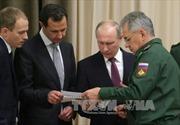 Nga muốn hợp tác với Iran và Thổ Nhĩ Kỳ để khởi động tiến trình hòa bình Syria