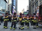 Thị trưởng New York xác nhận động cơ khủng bố trong vụ nổ ở Manhattan