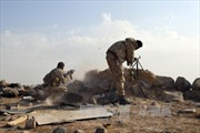 Mỹ tiếp tục ở lại Syria sau khi Nga rút quân