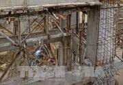 Khắc phục sự cố tai nạn lao động tại thủy điện Nậm Na 1