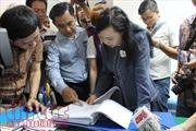 Xử phạt, đóng cửa hàng loạt các phòng khám Trung Quốc tại TP Hồ Chí Minh
