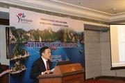 Quảng bá hình ảnh du lịch Việt Nam tại Ấn Độ
