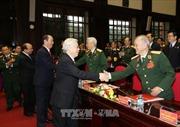 Khai mạc Đại hội Đại biểu toàn quốc Hội Cựu chiến binh Việt Nam lần thứ VI