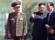 Người đàn ông quyền lực thứ hai Triều Tiên 'biến mất' đáng ngờ