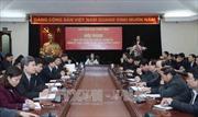 Hội nghị Báo cáo viên tỉnh ủy, thành ủy, đảng ủy trực thuộc Trung ương khu vực phía Bắc