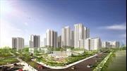 'Soi' tiện ích tại KĐT sinh thái Hồng Hà Eco City