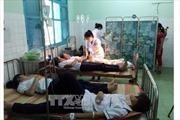 36 học sinh ngộ độc do ăn xôi