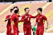 Công Phượng tỏa sáng, U23 Việt Nam hạ đẹp U23 Thái Lan 2-1